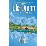 Minx (Avon Historical Romance) ~ Julia Quinn