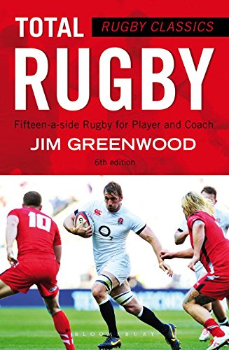 rugby coaching book