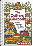 The Quilters' Cookbook