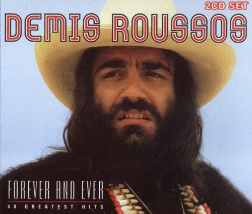 Demis Roussos - Forever And Ever: 40 Greatest Hits - Zortam Music