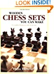 Wooden Chess Sets You Can Make: 9 Com...