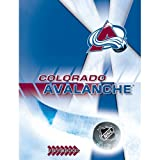 Turner Colorado Avalanche Notebook (8090326) at Amazon.com