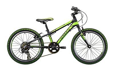 "Serious Rockville childrens bike 20"" 2016 childrens bike"
