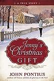 Jennys Christmas Gift
