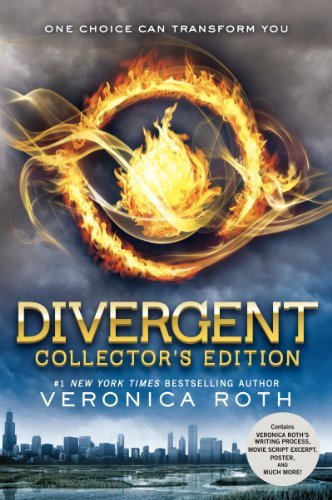 Veronica Roth - Divergent Collector's Edition (Divergent Series)