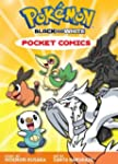 Pok�mon Pocket Comics: Black & White