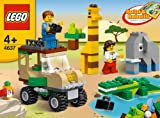 LEGO レゴ 基本セット・ サファリ 4637