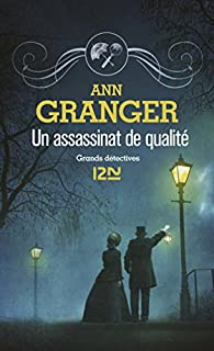 Un assassinat de qualité par Granger