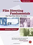 img - for Film Directing Fundamentals: From Script to Screen by Nicholas T. Proferes (2001-03-01) book / textbook / text book