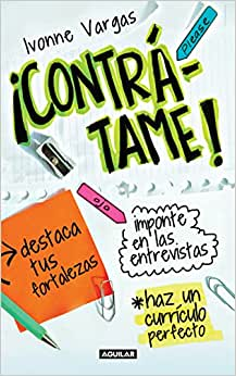 Download e-book Contratame (Spanish Edition)