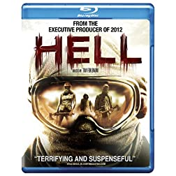 Hell [Blu-ray]
