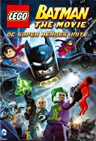 LEGO Batman - The Movie - DC Super Heroes Unite