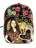 Full Size iCarly Backpack - iCarly Carly and Sam Backpack