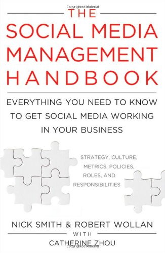 The Social Media Management Handbook: Everything