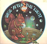 Anthony Phillips: Wise After The Event LP VG++/NM Canada