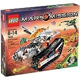 LEGO Mars Mission MT-61 Crystal Reaper