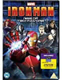 Iron Man: Rise Of Technovore (DVD + UV Copy) [2013]