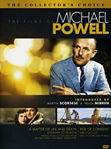 The Films of Michael Powell: A Matter of Life and Death (Stairway to Heaven) / Age of Consent