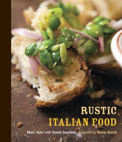Download Rustic Italian Food