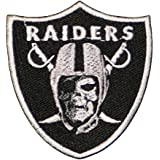 Raider patch car interior design for Outboard motor shop oakland