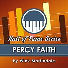 Percy Faith Radio/TV Program Auteur(s) : Wink Martindale Narrateur(s) : Wink Martindale