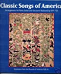 Classic Songs of America: Arrangement...