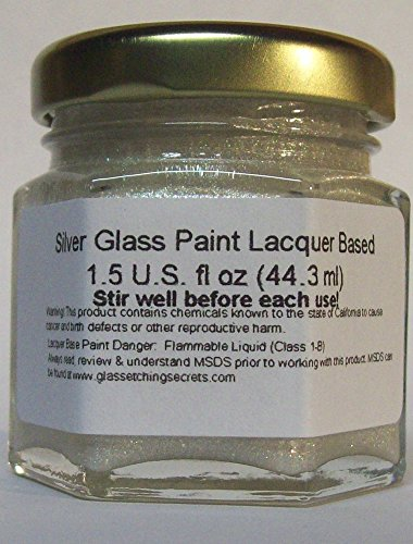silver-metallic-glass-paint-stain-permanent-lacquer-professional-grade