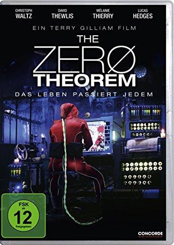 The Zero Theorem hier kaufen
