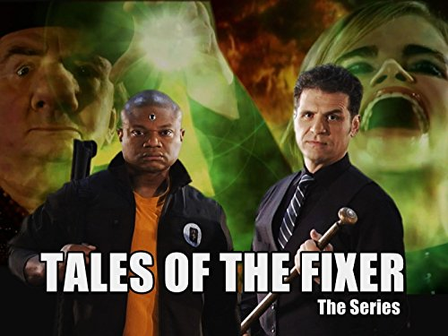 Tales of The Fixer - Season 1