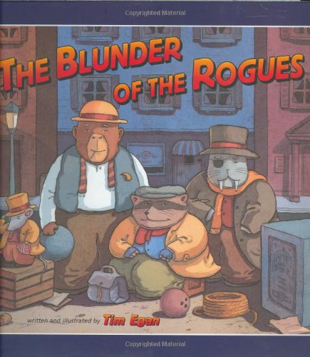 The Blunder of the Rogues PDF