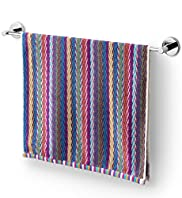 Caravan Striped Towel