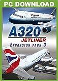 A320 Jetliner Expansion Pack 3 [Download]