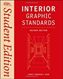 img - for Interior Graphic Standards: Student Edition (Ramsey/Sleeper Architectural Graphic Standards Series) book / textbook / text book