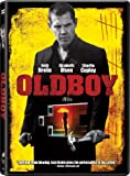 Oldboy (+Ultraviolet Digital Copy)