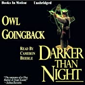 Darker Than Night | [Owl Goingback]