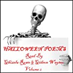 Halloween Poems Volume 2 | Lord Byron,John Keats,William Shakespeare,Edgar Poe