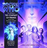 The Company of Friends (Doctor Who) (1844354113) by Parkin, Lance