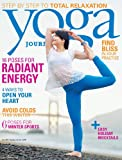Yoga Journal (1-year auto-renewal)