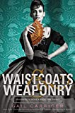 img - for Waistcoats & Weaponry (Finishing School) book / textbook / text book