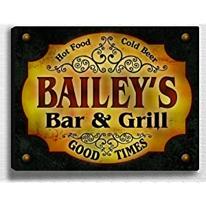 Baileys Pub And Grill