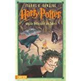"Harry Potter, Band 7: Harry Potter und die Heiligt�mer des Todesvon ""Joanne K. Rowling"""