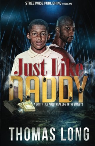 Just Like Daddy Volume 1097157801X