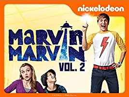 Marvin Marvin Volume 2 [HD]