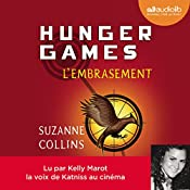 L'Embrasement (Hunger Games 2) | Suzanne Collins