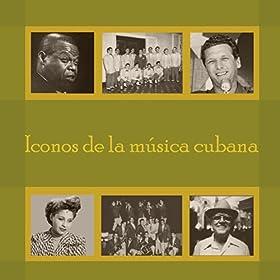 �conos De La M�sica Cubana