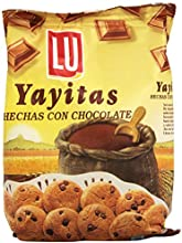 Lu Yayitas Galletas con Chocolate - 250 g