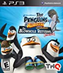 Penguins Of Madagascar - Dr Blowhole...