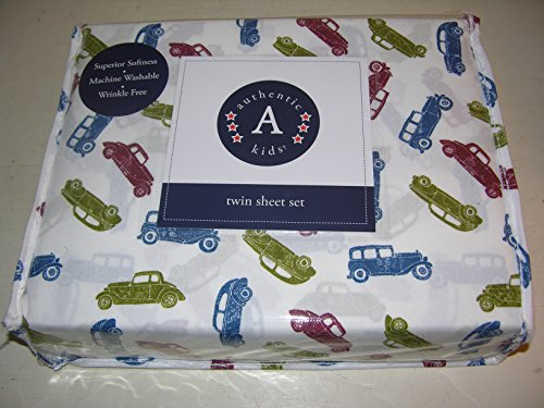 Cars Toddler Bedding Set front-218663