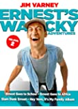 Ernest's Wacky Adventures: Vol. 2