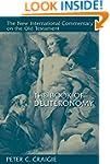 The Book of Deuteronomy (New Internat...